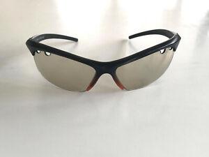 UVEX Sportbrille Rocket Vario mit variomatic-Gläsern, 1 x benutzt!
