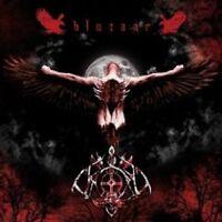 """VARG """"BLUTAAR"""" CD VIKING METAL NEW+"""