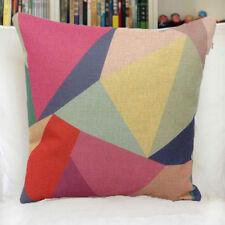 Linen Blend Decorative Cushions