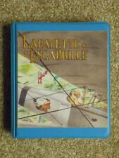 Discovery Games Lafayette Escadrille PC Cassette Game 16K TRS-80 1983