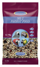More details for no 1 parrot food 12.5kg aviary bird food seed  from johnstone and jeff limited