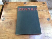 In Search of Dracula. A True History of Dracula and Vampire Legends  1972
