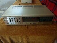 Vintage Fisher Studio Standard Stereo Synthesizer Receiver RS-255 - Works!-Nice!
