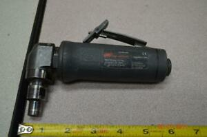 """INGERSOLL RAND 1/4"""" ANGLE DIE GRINDER G1A200RG4 20,000 RPM WORKS GREAT"""