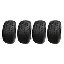 4- 18x8.50-8 4 CAPAS Rueda, carro golf , Buggy, atv quad remolque, Neumático