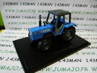 TR25W Tracteur 1/43 universal Hobbies  : LANDINI 8880 1988