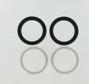 Leak Proof Seals Pro Moly Fork Seal and Wiper Seal Kit 42110