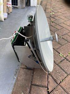 Maxview VU Dome Satellite Caravan Motorhome