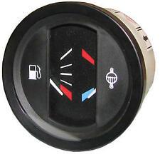 Gauge - Water Temperature & Fuel for Massey Ferguson - 3698122M91