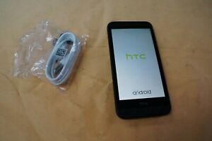 HTC Desire 510 - 8GB - BLACK (Boost Mobile) B GRADE FREE SHIPPING