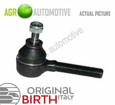 BIRTH FRONT AXLE RH LH BALL JOINT GENUINE OE QUALITY REPLACE TD0950