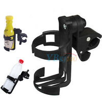 Baby Infant Stroller Pram Pushchair Bicycle Milk Drink Bottle Coffee Cup Holder