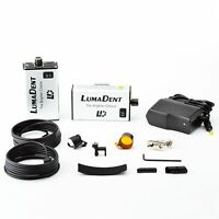 LumaDent Headlight System Two Battery Pack Compatible With All Dental Loupes