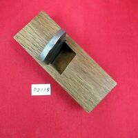 Japanese Smoothing Plane For Fix Dainaoshi Kanna Sharpened 43 mm carpentry P2115