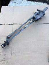 Ford Focus MK2 Front Window Windscreen Wiper Mechanism And Motor 4M5117504BB