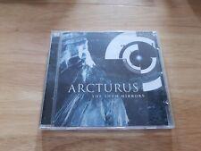 Arcturus - The Sham Mirrors (2002 Album) Jewel Case CD