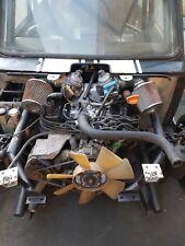 Classic mini  rover v8