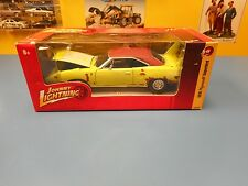 "JOHNNY LIGHTNING 1970 PLYMOUTH SUPERBIRD  RARE  R48   ""NEW"""