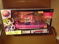 Littlest Pet Shop Limousine Glitzy Gaynor 3847