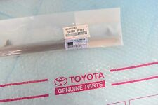 Toyota Pickup 4Runner OEM Window Sweep Felt Weatherstrip LH RH  68160-89116