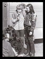 FOTOGRAFIA PHOTO VINTAGE 1978 FOTO RITA PAVONE CANTANTE MUSICA TV