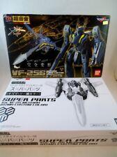 Bandai Japan GE-42 Macross Frontier DX Ozma VF-25S Super Messiah MIB Robotech