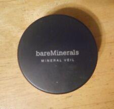 1 jar BARE MINERALS MINERAL VEIL FINISHING POWDER sealed NWOB