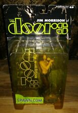 McFarlane Toys The Doors Jim Morrison Super Stage Figure Statue Figurine 2001