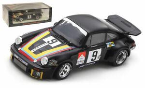 Spark S3530 Porsche Carrera RSR 3.0 Ecuador Marlboro Le Mans 1975 - 1/43 Scale