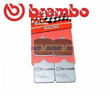 Pastilla De Freno Brembo SINT Delantero Triumph Velocidad Triple 1050 Husqvarna