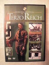 VIDEOENCICLOPEDIA DEL TERZO REICH - VOL. 1 - DVD