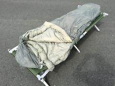 US Army Modular Sleeping Bag System ACU Schlafsack 3 teilig MSS