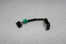 NEW DC IN HP Pavilion 15-N032SA Laptop DC Jack Socket With Cable