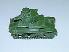 Dinky Toys Military Army Light Tank #152A