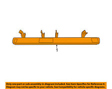 GM OEM Running Board-Step Bar Assembly 22805440