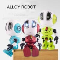 NEU Kinder intelligente Reden Roboter Spielzeug,Spaß interaktive Sprachsteuerung