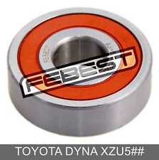 Ball Bearing 17X47X14 For Toyota Dyna Xzu5## (2006-2011)