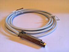 GENIUNE APPLE XSERVE MODEL 590-5545 RAID SFP FIBRE w GBIC CUPPER CABLE MOLEX NEW
