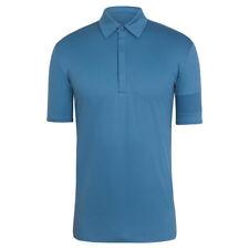 Rapha Slate Blue Essential Polo. Size XS. BNWT.