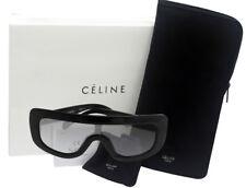 Céline Celine ADELE  41377/S black frame 807-N6  gray gradient lens NEW