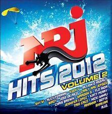 VARIOUS ARTISTS NRJ HITS 2013, VOL. 2 NEW CD