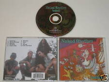 NAKED RHYTHM/FATBOX (MASSACRE MASS-038) CD ALBUM