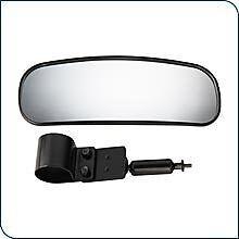 2008 2009 2010 2011 2012 2013 OEM Polaris Ranger XP / RZR Rear View Mirror Kit