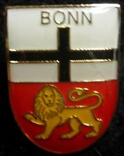 Bonn - German Hat Lapel Pin HP6031