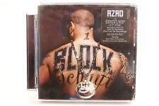 AZAD - BLOCKSCHRIFT CD 2007 (Jonesmann Gentleman J-Luv Bozz)