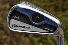 TAYLORMADE CB FORGED 6 IRON  S300 XP DG STIFF STEEL TAYLOR MADE