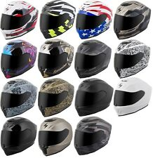*FAST SHIPPING* SCORPION EXO-R420 FULL FACE SPORT MOTORCYCLE HELMET (ALL COLORS)