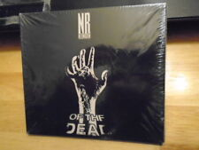 SEALED Neon Rain 3x CD Of The Dead industrial Storm Of Capricorn Acarus Sarcopt