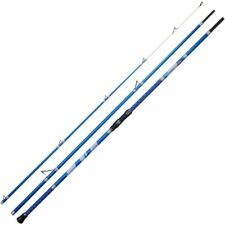 Superb Shakespeare Agility 2 Continental Surf Rod 15' 120-250g 3pc