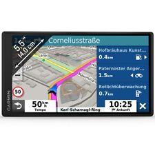 Garmin DriveSmart 55 MT-S EU 14cm (5.5 Zoll) Navigationssystem Live-Traffic APP
